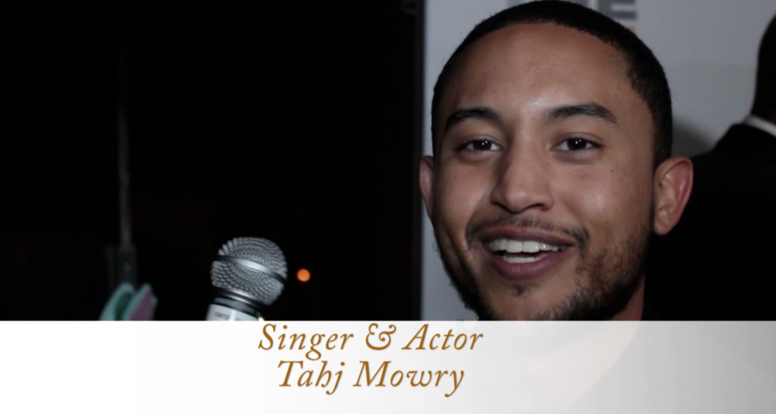 flirt tahj mowry We've got the inside scoop, exclusive news, and latest photos about flirt.