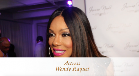 Wendy Raquel Robinson Interview