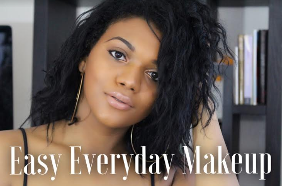 Easy Everyday Makeup