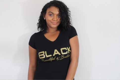 Bianca Bee - Black Beautiful Brilliant